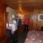 Foto de Saluda Mountain Lodge
