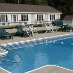 Maplewood Inn & Motel Foto