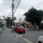 Hospedaria Integracao Ipiranga Foto