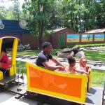 Kings Dominion Camp Wilderness Campground Resmi