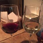 Huisache Grill and Wine Bar