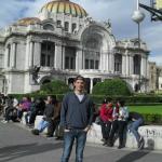 Visita ao México