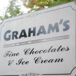 Photo de Graham's Fine Chocolates & Ice Cream