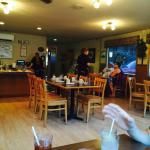 Foto de BEST WESTERN Hickok House Restaurant