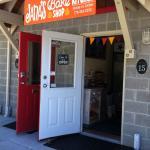Jana's welcoming bakery