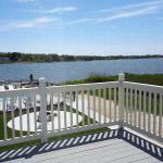 Balcony - Bayview Resort Photo