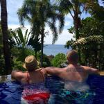 Jepun Bali villas a must place to stay in east Bali