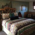 Foto de Cowboy Country Inn