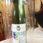 Cinque Terre wine