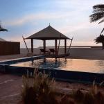 Foto de Banyan Tree Ras Al Khaimah Beach