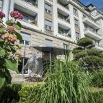 몬-레포스 스위스 Q 호텔