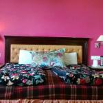 Photo de Hotel Marc