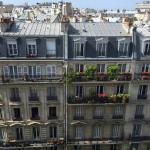 Foto de Paris France Hotel
