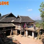 景洪基诺山