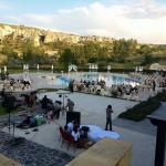 Foto de Cappadocia Tourist Hotel