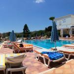 Foto de Zeus Hotel
