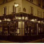 La Grille St-Germain