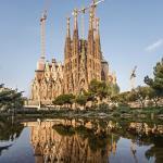 Basílica de la Sagrada Familia | Fachada del Nacimiento