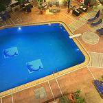 Foto de Christina Beach Hotel
