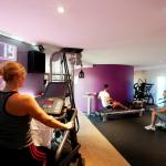 FITNESS MERCURE SEILH