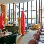 Grand Lounge restaurant