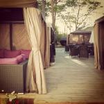 La Terrasse & Lounge