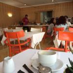 Foto de Hotel Tre Fontane