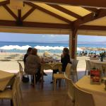 Sitia Beach Restaurant
