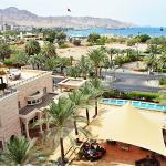 Foto de Moevenpick Resort & Residences Aqaba