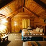 Foto de Bryce Canyon Log Cabins