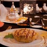 Pastilla à la Marocaine