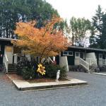 Foto de Rotorua Hideaway Lodge