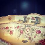 baño del comedor