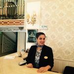 Foto de BEST WESTERN Amber Hotel