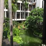 Foto de RarinJinda Wellness Spa Resort