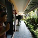 Foto de Phuket Airport Inn Hotel