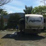 Somes Sound View Campground Foto