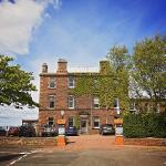 Bayswell Park Hotel & Spa