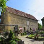 Photo de La Grange en Champagne