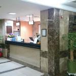 Foto de Incheon Airport Hotel June