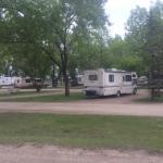Foto de Grand Forks Campground