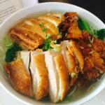Crispy Duck soup