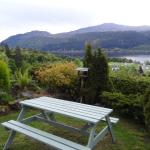 View of Loch Ness from Craigdorroch Pub - 8 min drive from B&B