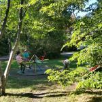 Area de Juegos Cabañas Ruca Lemu