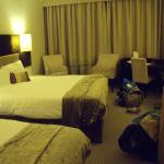 Foto de Cork International Hotel