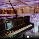 Salón para eventos y reuniones