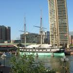 Foto de Holiday Inn Baltimore-Inner Harbor