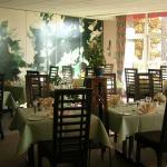 Restaurant Au Sapin Dore