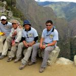 Best Andes Travel Team