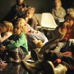 Family Film Screening, Arnolfini, photo Max McClure
